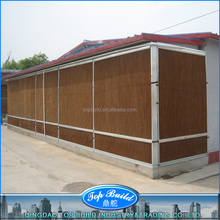 China factory supply Top Build high quality H type cages / broiler chicken houses/poultry houses