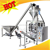 VERTICAL POWDER PRCIE POUCH PACKING MACHINE IN INDIA
