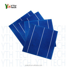 Best high efficiency mono solar panel 6x6 0.5v/solar cell mono 6x6/tabbing wire solar cells