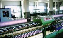 Máquinas textiles de hilo de algodón y de lana