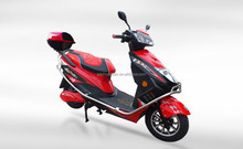 Powerful China Factory Wholesale Electric Moped Cheap for Sale TD336MZ