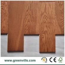 Hot selling white oak T&G oak Engineered Wood Floors modern house design