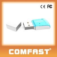 COMFAST CF-WU825N USB Wifi Booster,WLAN Wireless Network usb printer wifi adapter