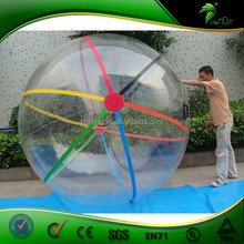 The latest fashion floating Inflatable walking Water Balloon for Sale in 2015
