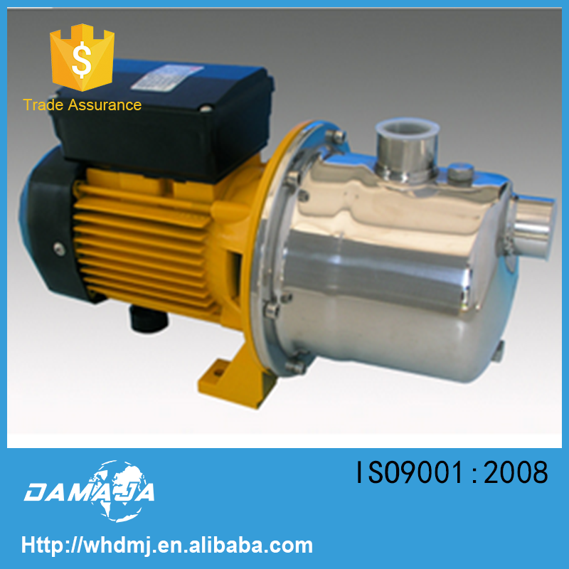 Ac 220v Water Pump 1hp Electric Water Pump Motor Price