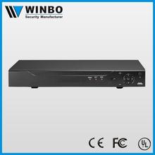 Cvr 16ch dvr con 4 canales de audio en canal 1 a cabo& dos- modo de hablar