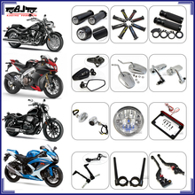OEM Part Chinese Motorcycle