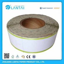 High quality thermal baggage tags for airlines