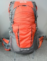 Accept custom china backpack fabric material