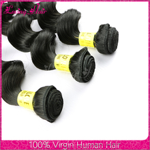 Hot sale indian human hair weave unprocessed human virgin hair indian raw hair for sale