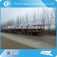 cheap price qatar lpg tank semi-trailer/lpg road tanker for sale