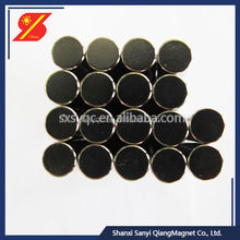 Factory Price speaker ferrite magnets