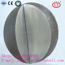 Dia20mm-150mm Forged cast iron grinding balls