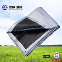 waterproof tear resistant fabric colored magnetic tarpaulin sheets
