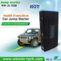1 year warranty survival kit car battery jump starter car battery