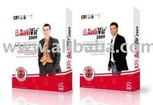 AVIRA Antivirus software