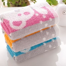 ST-1002-6,2015 hot sale high-quality 100% cotton active printed face towel