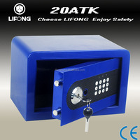 2015 20ATK Series Cheap electronic safe box for kids