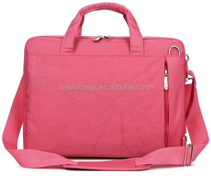 Personnalisé sac d'ordinateur portable Document de sac cartable