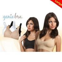 Quality promotional wholesale genie bra with factory price