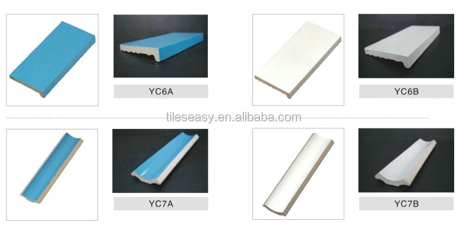 Bullnose Coping Tile For Swimming PoolPool Edge Tile Buy Bullnose - Bullnose tiles for pools