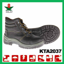 high quality waterproof rangers safety shoes