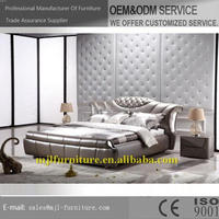 Fashionable most popular sofa bed with cabinet