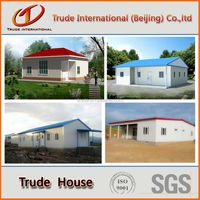 cheap prefabricated houses for sale