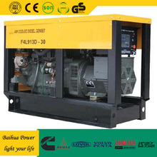 CE ISO China Manufacturer generator price list
