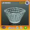 2015 Big Sale Elegant New Design Cheap Glass Bowl