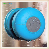 waterproof mobile phone music mini bluetooth speaker for swimming