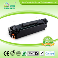 Wholesale China alibaba Black Laser cartridge toner for hp 435a 285a