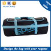 Hot Design Fashion Promotional Sport Duffle Bags with shoes compartment