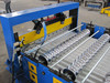 Color steel corrugation metal roofing sheet roll forming machine made in China