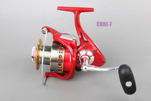With 18 years experience Hot selling plastic daiwa electric fishing reels with low price for wholesales