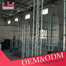 High Quality with good price Aluminum Truss which same as global truss