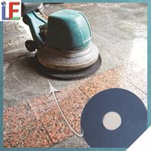 rupes polisher stone mitre clamp diamond floor polishing pad