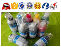 water based pigment Ink for Canon Ink for IPF6300 6350 printer 1000ml