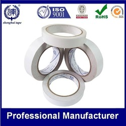 Waterproof Tissue Double Sided Tape, china made