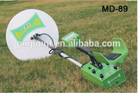 Industrial deep ground search metal detector MD-89 lowest price