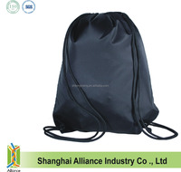 Drawstring Bag Storage Bag Polyester Pouch Back Sack Promotional Bags