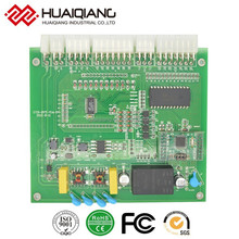 Electronic One stop PCBA Manufacturer keyboard PCB Assembly