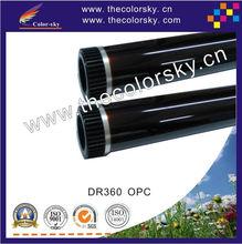 (CSOPC-B360) OPC drum for Brother HL-2175 HL-7840 HL2175 HL7840 HL 2175 7840 printer toner cartridge free shipping by dhl