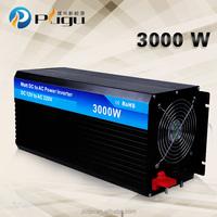HOT 3000 watt power inverter charger ups for home use