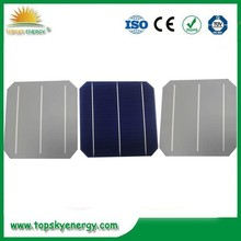 3-bus bar mono solar cells 156x156 for solar panel