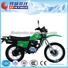 High quality climbing ability pocket dirt bike on promotion ZF200GY-2A