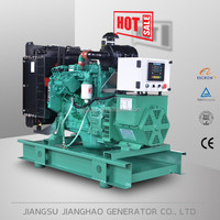 Fast delivery,with cummins diesel engine,15 kva 3 phase generator