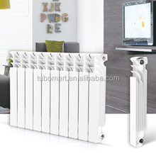 China New style Die casting small aluminum radiators for sale