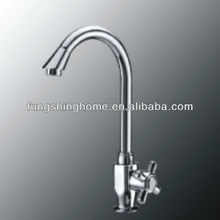 2012 new style cold and hot water kitchen faucet 702-2