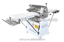 Electric table dough sheeter for Puff Bread /high efficiency MS500/2 dough sheeter for restaurant